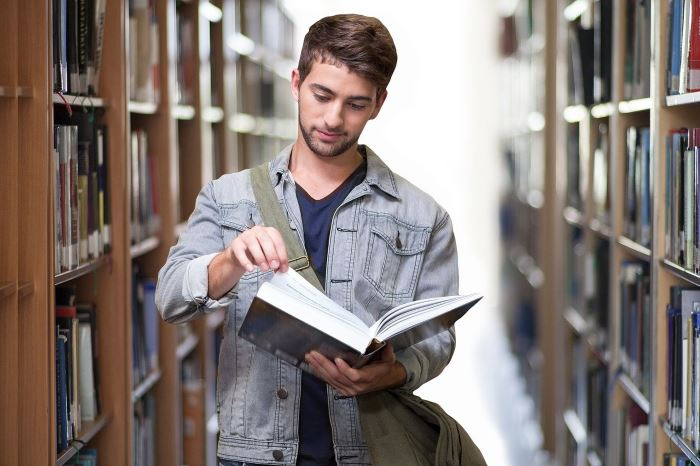 MBP Żory: Wakacje w Bibliotece