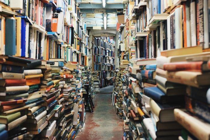 MBP Żory: Biblioteka Babel. Książki warte zachodu.