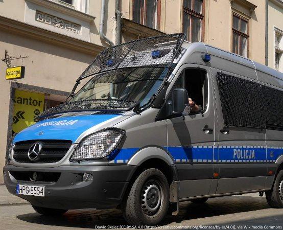 Policja Żory: Kradł i sprzedawał za pół ceny