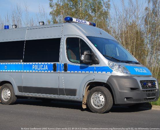 Policja Żory: Przez chwilę cieszył się powrotem do Polski