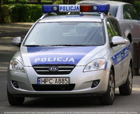 Policja Żory: Wjechał w tłum podczas sobotniej imprezy