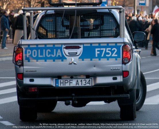 Policja Żory: Ukradli termometr do grilla, rozpoznajesz ich?
