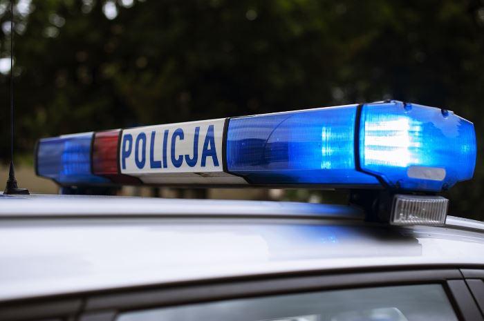 Policja Żory: Policjanci poszukują właściciela szlifierki