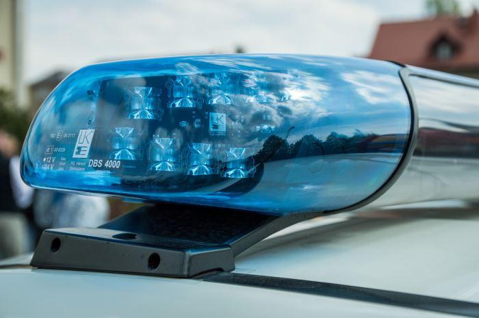 Policja Żory: Święto Policji w żorskiej komendzie