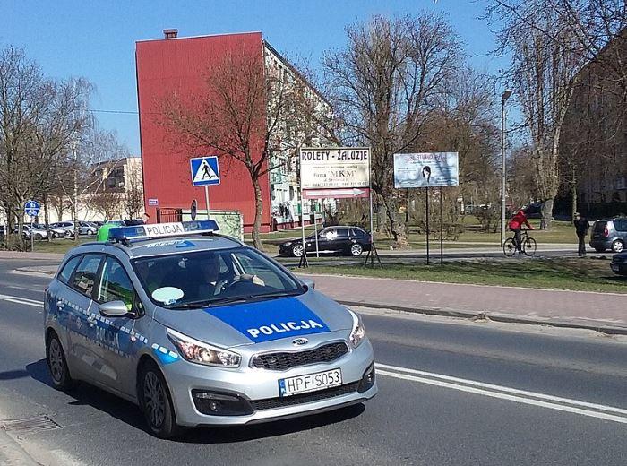 Policja Żory: Jastrzębianie kradli w Żorach